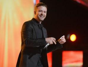 Justin Timberlake Plots San Jose Date
