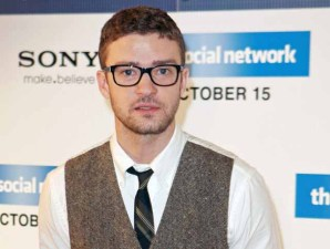 Justin Timberlake to Play Sean Parker in Real Life