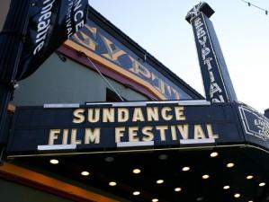 Sundance Festival Pass Time