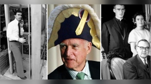 Gov. Jerry Brown Through the Years