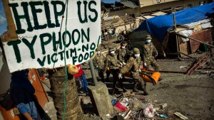 Typhoon Haiyan: Why the Philippines Wasn't Prepared