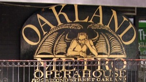 Band's Show in Oakland Canceled Amid Threats