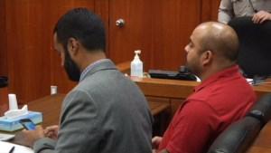Levi's Stadium Bathroom Assault Suspects in Court