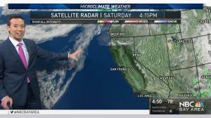 <p>A warm trend is settling in as the Bay Area gears up to welcome several days of sunshine.</p>