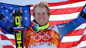 3 to Watch:  U.S. Goes for Repeat Sweep in Slopestyle Skiing, Ligety Goes for Third Giant Slalom Gold and More