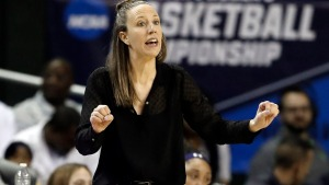 Cavs Hire Former Cal Coach Lindsay Gottlieb as Assistant