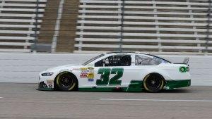 NASCAR Searches for Travis Kvapil's Stolen Car