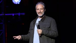 Jon Stewart: Trump Supporters 'Don't Own' America