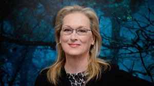Streep Faces Backlash Over 'Suffragette' Slavery T