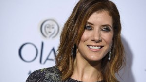 Kate Walsh Reveals She Had a Brain Tumor in 2015