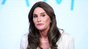 Jenner on Why She Didn't Transition 20 Years Ago