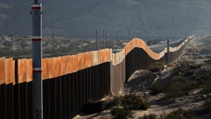 Trump's Border Wall Funding Plans Risk National Security