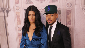 Chance the Rapper, Wife Kirsten Expecting Second Child