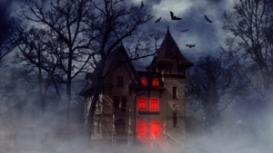 Scariest Haunted House in US Requires 40-Page Waiver