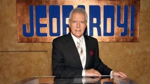 Reigning 'Jeopardy' Champ Trolls Alex Trebek