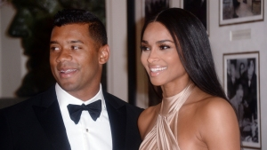 Baby Boom: Russell Wilson and Ciara Expecting Their First