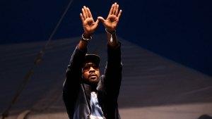 Wu-Tang Sells Sole Copy of New Album