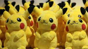 Live-Action Pokemon Movie Is Coming