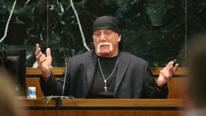 Hulk Hogan Seeks Rematch With Gawker in New Lawsuit