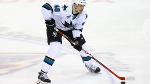 Hertl, Sharks Agree to Two-Year Extension