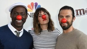 'Red Nose Day Special' Raises $30M for Kids' Charities