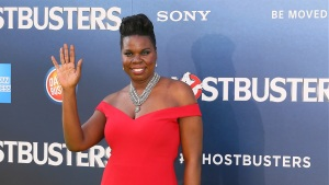 Homeland Security Probes Leslie Jones Website Hack