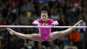 Olympic Hopefuls Fight for Spots at Trials