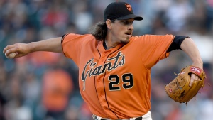 Giants' Struggles Continue in Loss to Nats