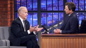 Biden: Trump's Language 'Textbook Definition of Assault'