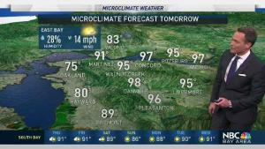 <p>Heat and Humidity will linger Thursday as monsoonal thunderstorms develop to our south.  Chief Meteorologist Jeff Ranieri tracks our chances of rain in your Microclimate Forecast.</p>