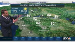 <p>Low clouds and fog will return for the morning commute.  Chief Meteorologist Jeff Ranieri has your morning forecast and how comfortable this will keep our afternoon temperatures.  Plus, a change to the smoke forecast in your Microclimate Weather.</p>