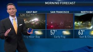<p>After 6 days of 100s inland this week, temperatures will continue to drop into the weekend.  Chief Meteorologist Jeff Ranieri tracks plenty of 70s to 80s in your Microclimate Forecast.</p>
