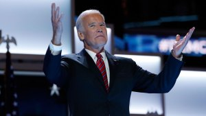 Joe Biden to Appear on 'Law & Order: SVU'