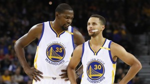 If Warriors Beat Cavs, Durant Wouldn't Join Golden State