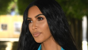 Released Prisoner Finds Housing With Kardashian West's Help
