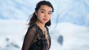 3 to Watch: Fremont's Karen Chen Hits the Ice