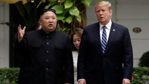 Seoul: US, N Korea in Talks to Set Up 3rd Trump-Kim Summit