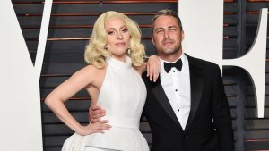Taylor Kinney Opens Up About Break-Up With Lady Gaga