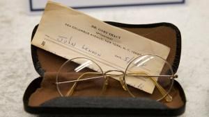 German Police Retrieve 100 Stolen John Lennon Items