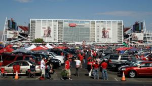 Increase in Traffic Anticipated for 49ers-Giants Game