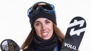 3 to Watch: Tahoe's Bowman Goes for Halfpipe Gold