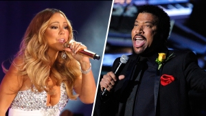 Lionel Richie Postpones Tour With Mariah Carey
