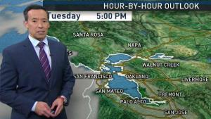 Rob breaks it down in his Bay Area Microclimate forecast.