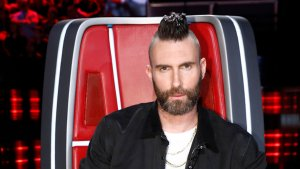 Levine on Leaving 'The Voice': 'It Was Time to Move On'