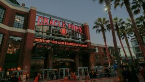 Giants Officially Change Name of Ballpark to Oracle Park