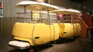 Disneyland PeopleMover Sells at Auction for Nearly $500,000