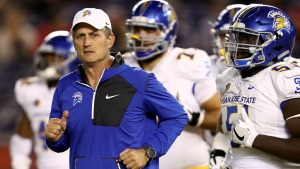 San Jose State Looking for New Football Coach