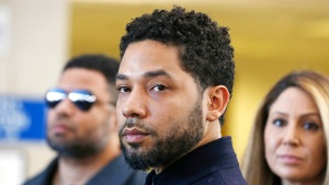 Unsealed Smollett Case File Reveals Terms of His Release