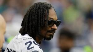 "Snoop Dogg's Football League Presents ""Snooper Bowl"" at SJ City College"