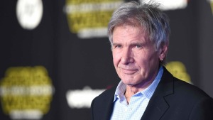 Harrison Ford Comes to the Rescue After LA Car Accident